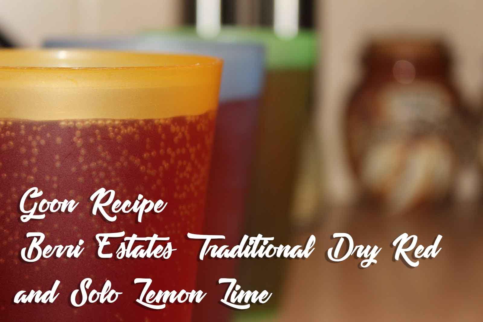 Berri_Estates_Traditional_Dry_Red_and_Solo_Lemon_Lime_Goon_Recipe
