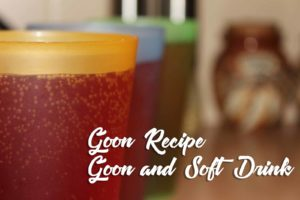 Goon_(Box_Wine)_and_Soft_Drink_(Kirks_Pasito)_Goon_Recipe