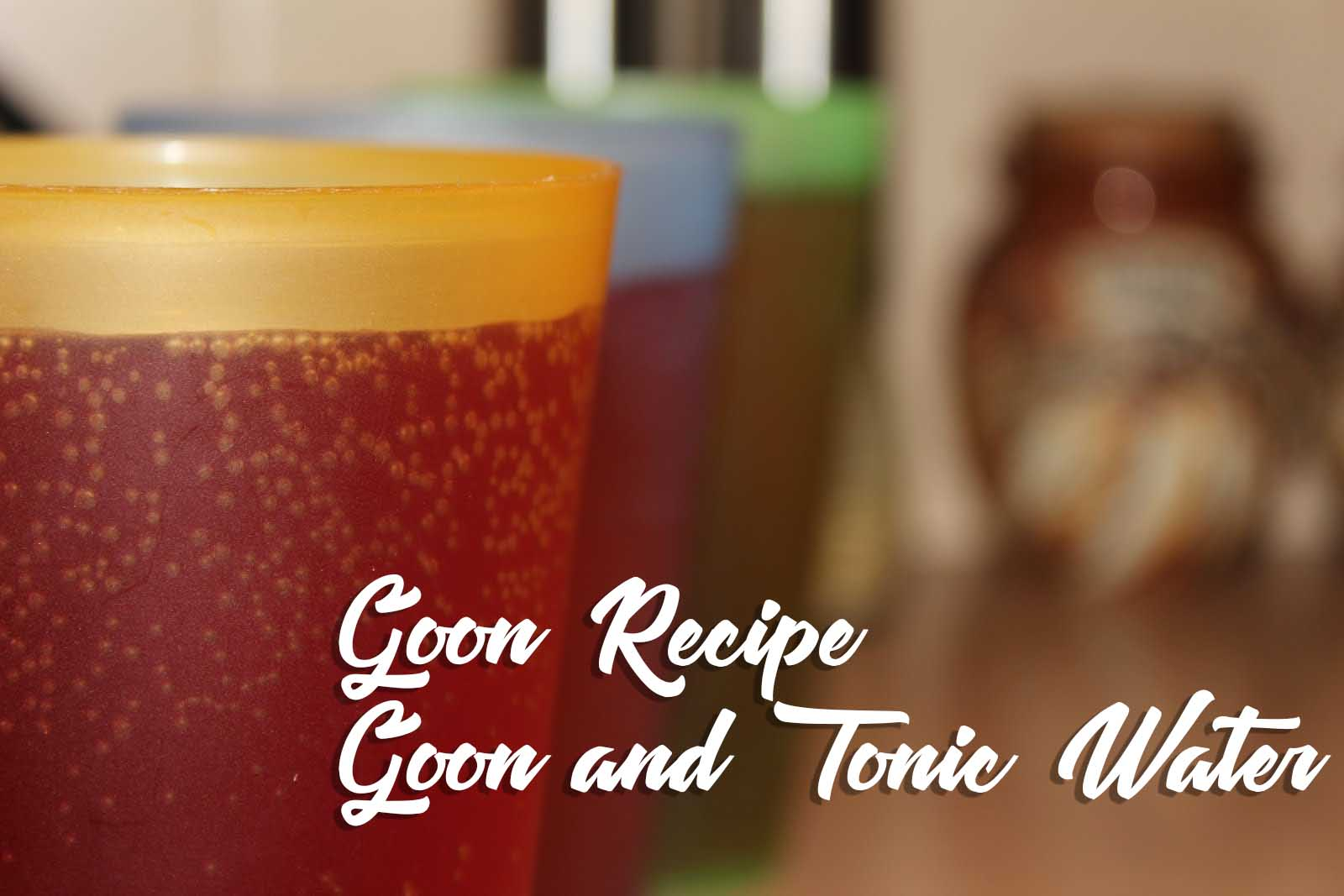 Goon_(Box_Wine)_and_Tonic_Water_Goon_Recipe