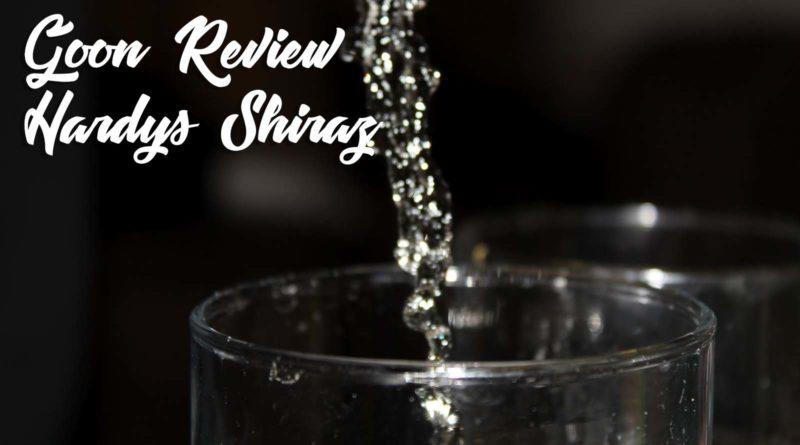 Hardys-Shiraz-|-Goon-(Box-Wine)-Review