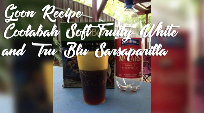 Coolabah-Soft-Fruity-White-and-Tru-Blu-Sarsaparilla-Goon-Mixer-Recipe