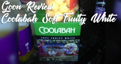 Coolabah-Soft-Fruity-White-Goon-(Cask-Wine)-Review