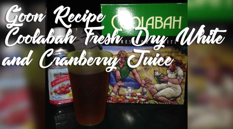 Coolabah-Fresh-Dry-White-and-Ocean-Spray-Cranberry-Juice-1