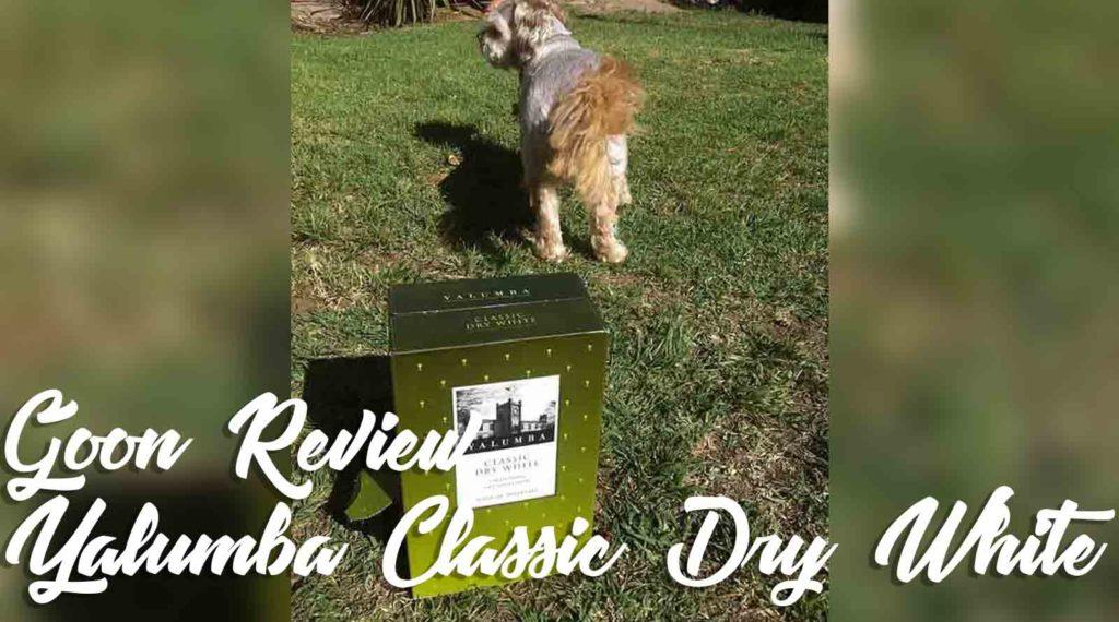 Yalumba-Classic-Dry-White-Goon-Cask-Box-Wine-Review