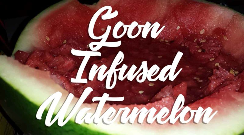 Goon-Infused-Watermelon-Recipe