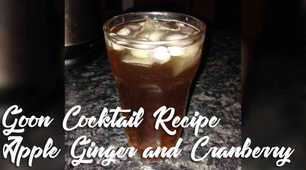 Apple-Ginger-and-Cranberry-Goon-Cocktail-Cask-Wine-Mix-Recipe