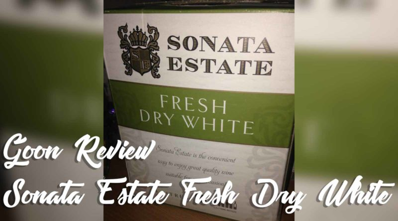 Sonata-Estate-Fresh-Dry-White-Goon-Cask-Box-Wine-Review