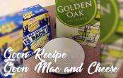 Goon Macaroni and Cheese   Goon Recipe
