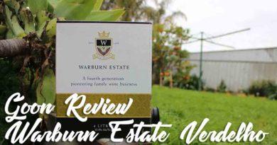 Warburn-Estate-Verdelho-Goon-Cask-Box-Wine-Review