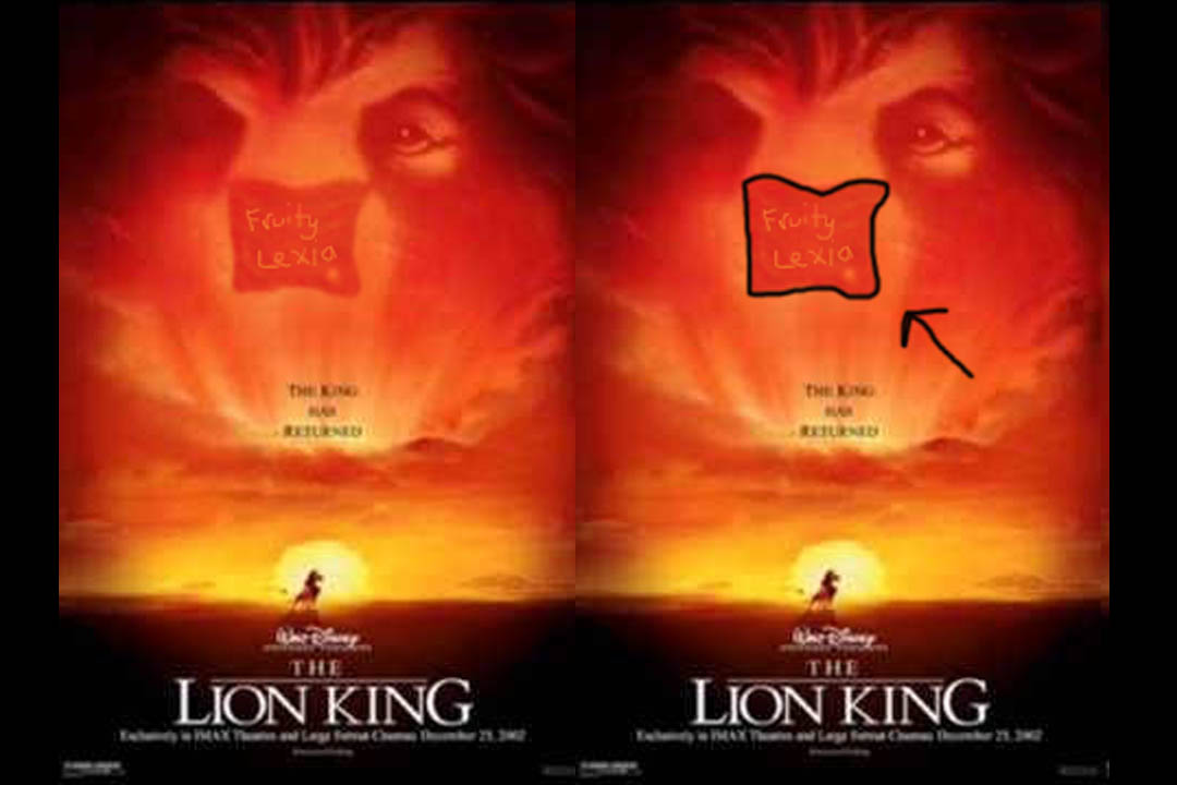 The Lion King Cover - Disney Subliminal Messages