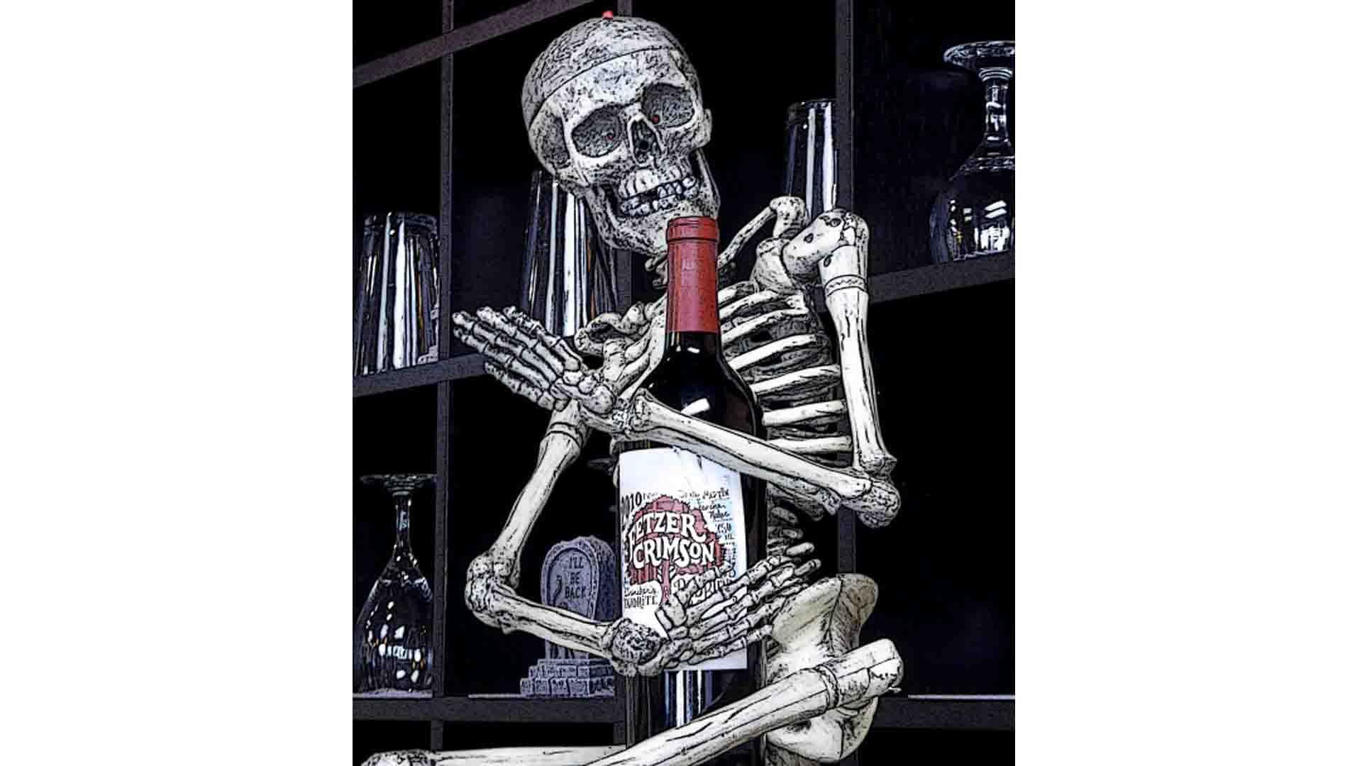 Australian Boxed Wine