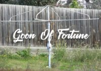 An Aussie As Guide To Goon Of Fortune | Drinking Game